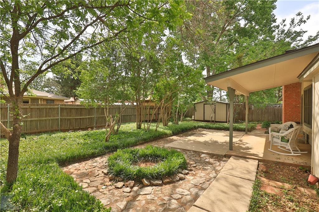 Sold Property | 4857 Annette Lane Abilene, Texas 79606 34