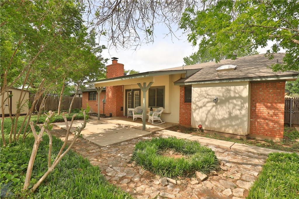 Sold Property | 4857 Annette Lane Abilene, Texas 79606 35