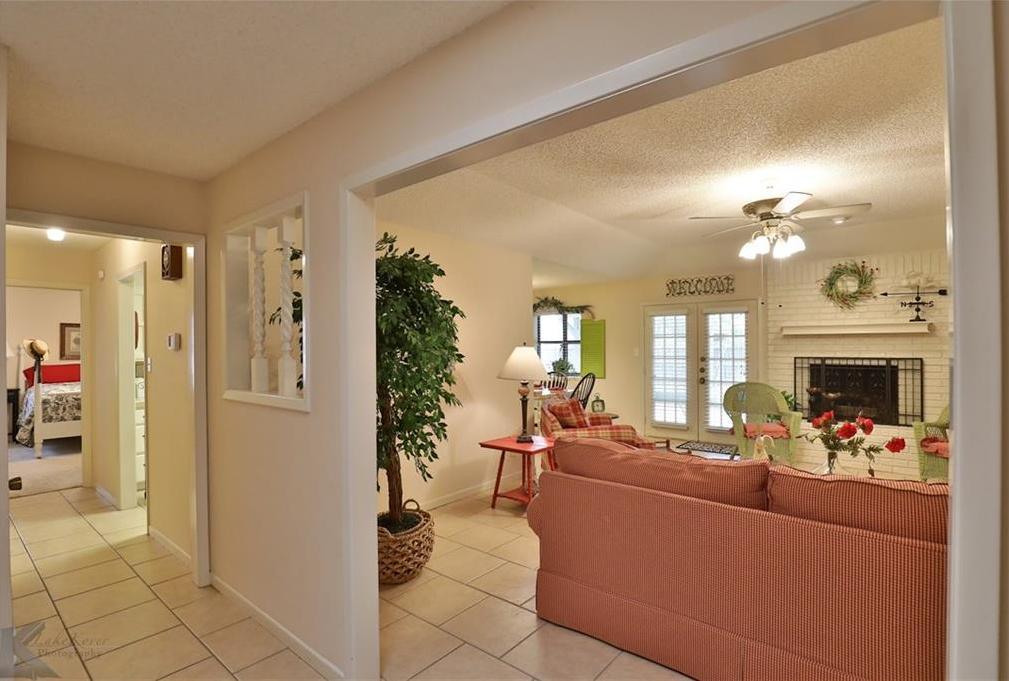 Sold Property | 4857 Annette Lane Abilene, Texas 79606 4
