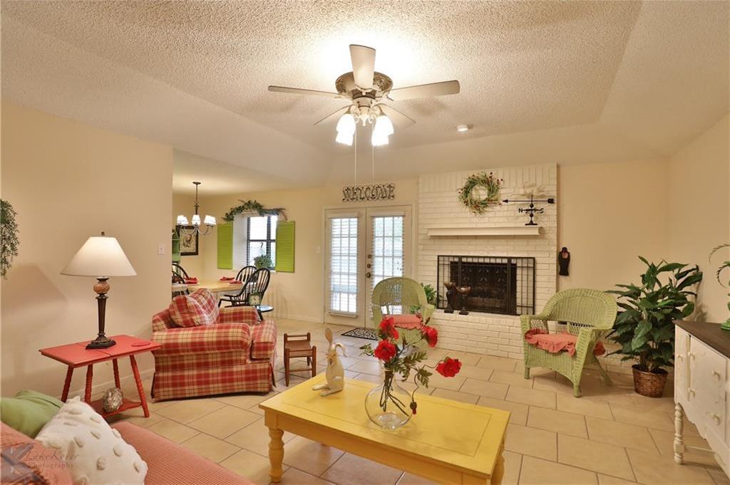 Sold Property | 4857 Annette Lane Abilene, Texas 79606 6