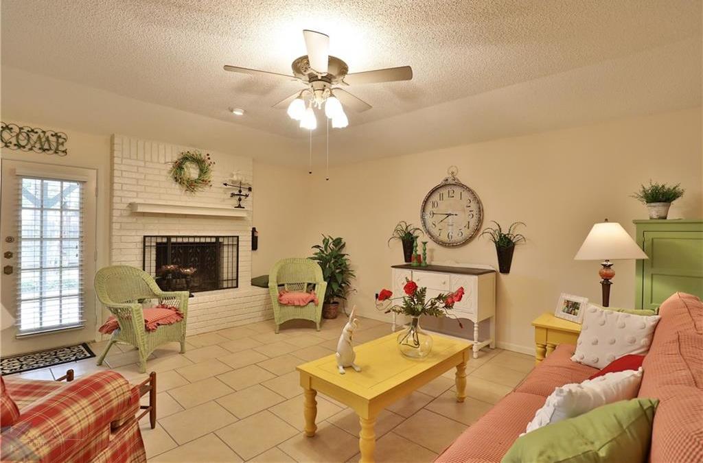 Sold Property | 4857 Annette Lane Abilene, Texas 79606 7