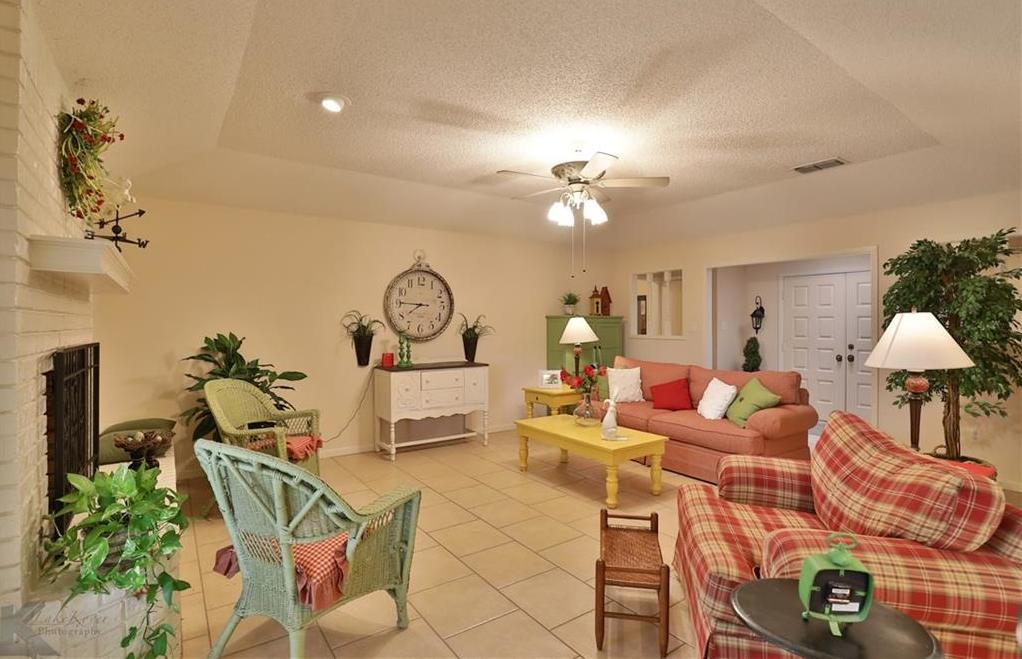 Sold Property | 4857 Annette Lane Abilene, Texas 79606 8