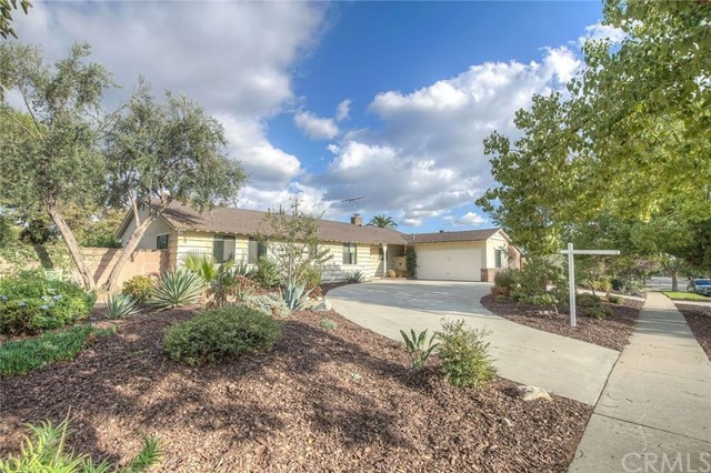 Closed | 1632 Lynoak Drive Claremont, CA 91711 7