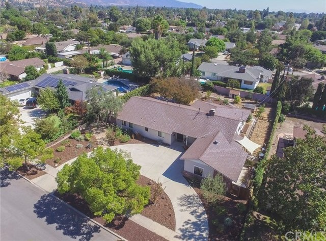 Closed | 1632 Lynoak Drive Claremont, CA 91711 63