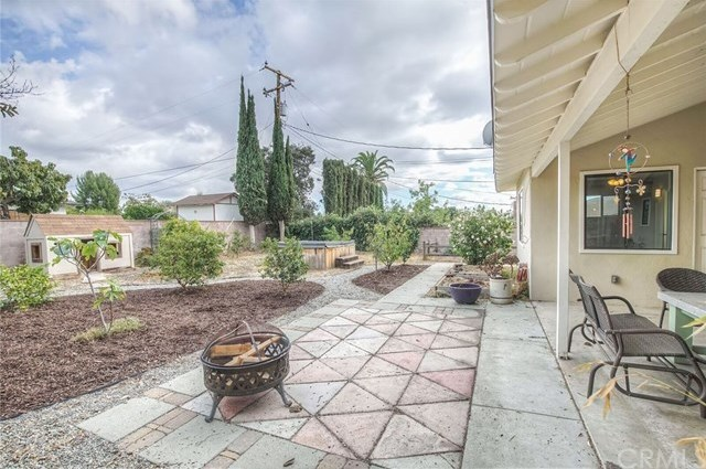 Closed | 1632 Lynoak Drive Claremont, CA 91711 48