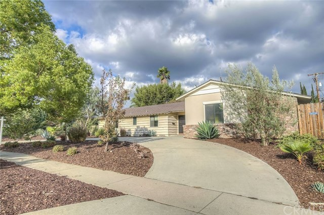 Closed | 1632 Lynoak Drive Claremont, CA 91711 0