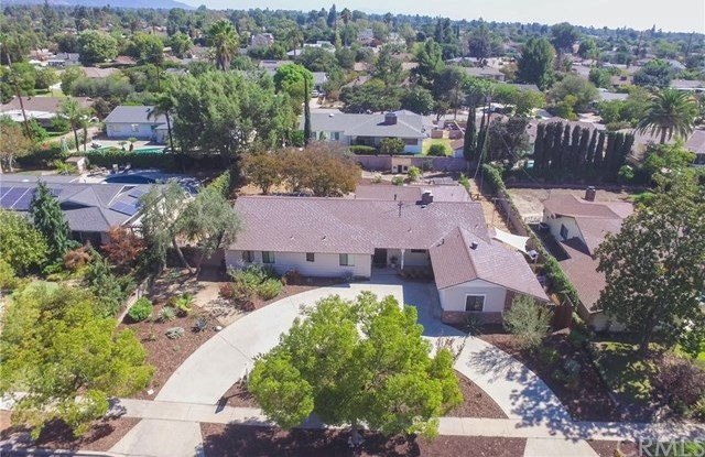 Closed | 1632 Lynoak Drive Claremont, CA 91711 62