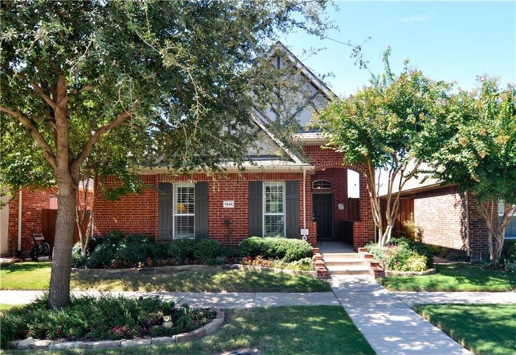 Leased | 7945 Crampton Lane Frisco, Texas 75035 0