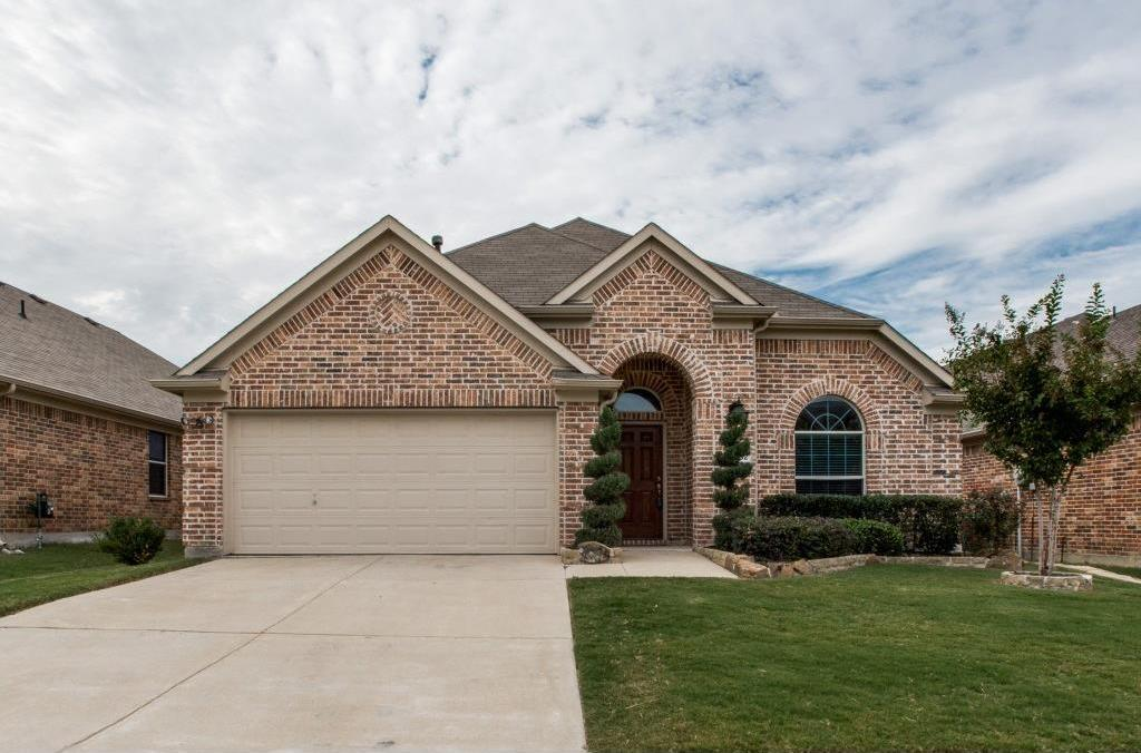 Leased | 2332 Elm Valley Drive Little Elm, TX 75068 1