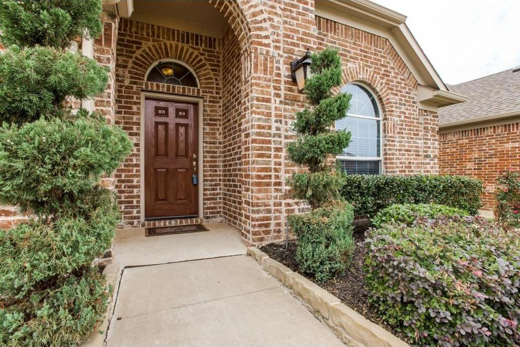 Leased | 2332 Elm Valley Drive Little Elm, TX 75068 2