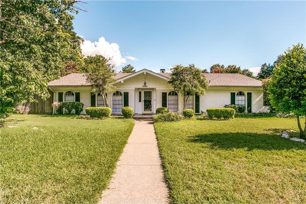 Sold Property | 2104 Friar Tuck Drive Arlington, Texas 76013 1