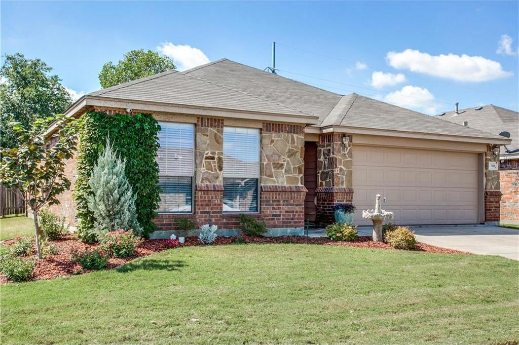Sold Property | 7028 Seton Hall Drive Fort Worth, Texas 76120 0
