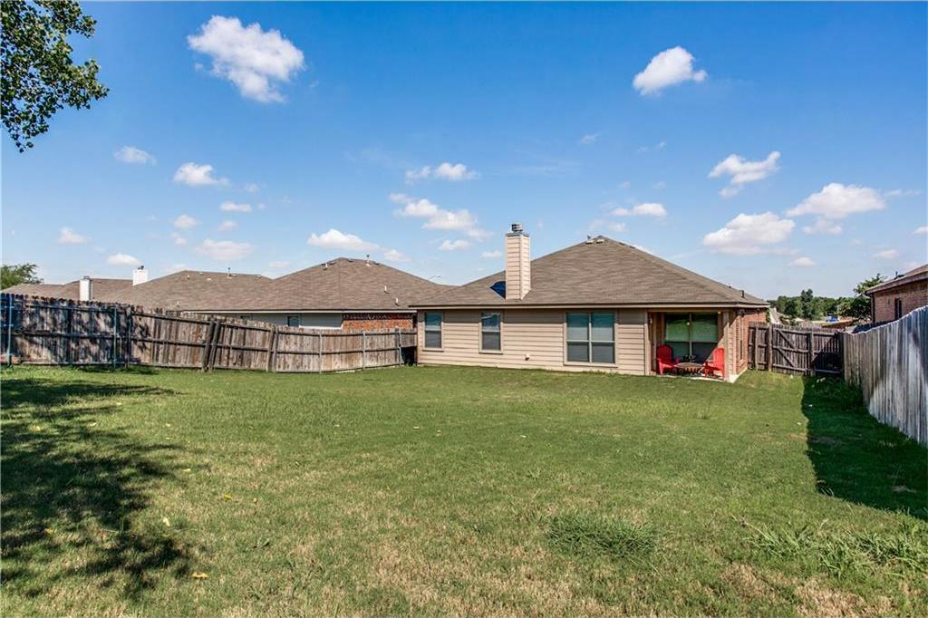 Sold Property | 7028 Seton Hall Drive Fort Worth, Texas 76120 22