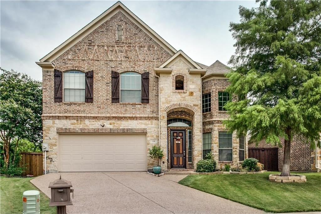 Leased | 20 Misty Pond Drive Frisco, Texas 75034 0