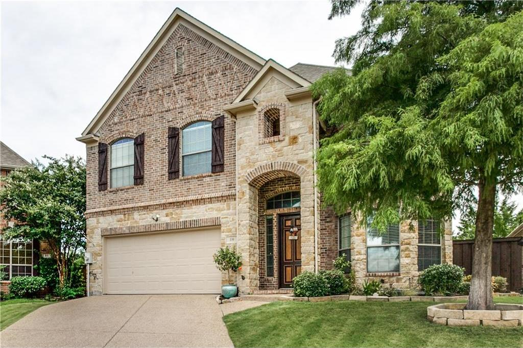 Leased | 20 Misty Pond Drive Frisco, Texas 75034 1