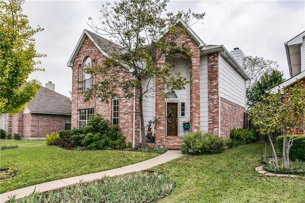 Sold Property | 7936 Roundtable Road Frisco, Texas 75035 0