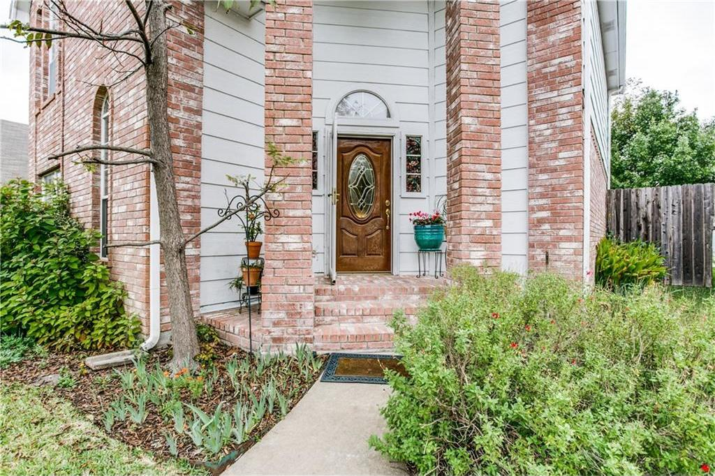 Sold Property | 7936 Roundtable Road Frisco, Texas 75035 1