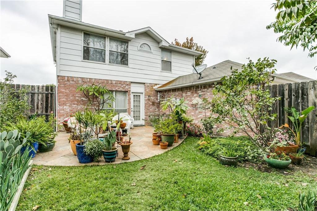 Sold Property | 7936 Roundtable Road Frisco, Texas 75035 19