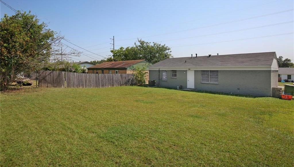 Sold Property   913 Lister Drive Garland, Texas 75040 32