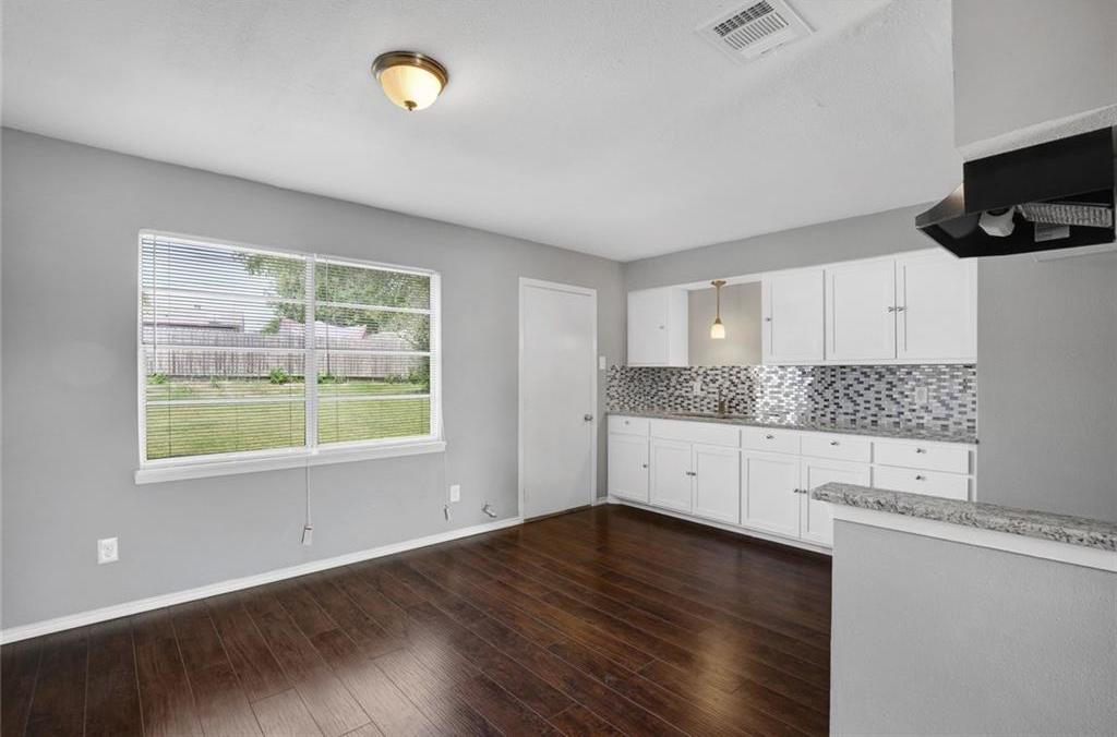 Sold Property   913 Lister Drive Garland, Texas 75040 9