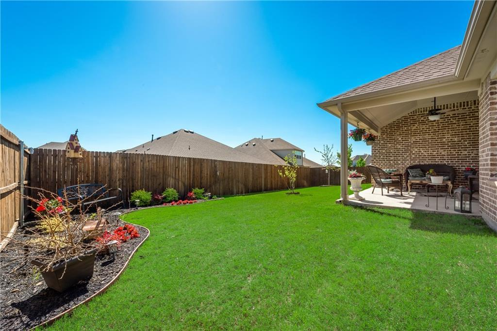Sold Property | 8132 Belgian Blue Court Fort Worth, Texas 76131 26