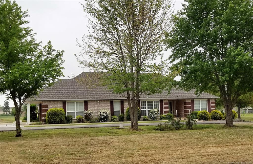 Off Market | 1580 SW Deer Trail Claremore, Oklahoma 74019 2