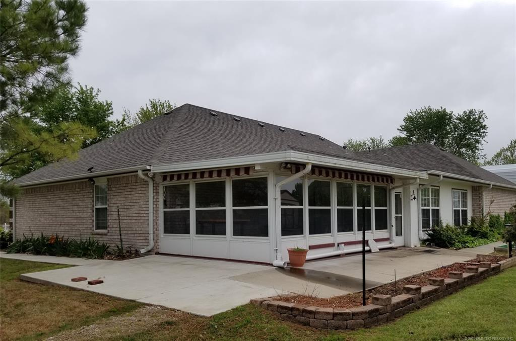 Off Market | 1580 SW Deer Trail Claremore, Oklahoma 74019 30