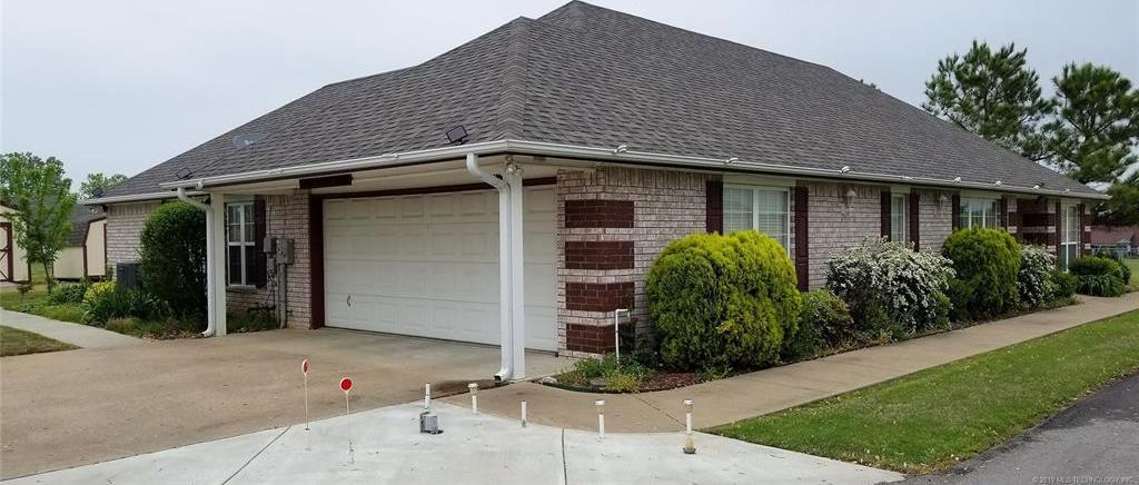 Off Market | 1580 SW Deer Trail Claremore, Oklahoma 74019 4