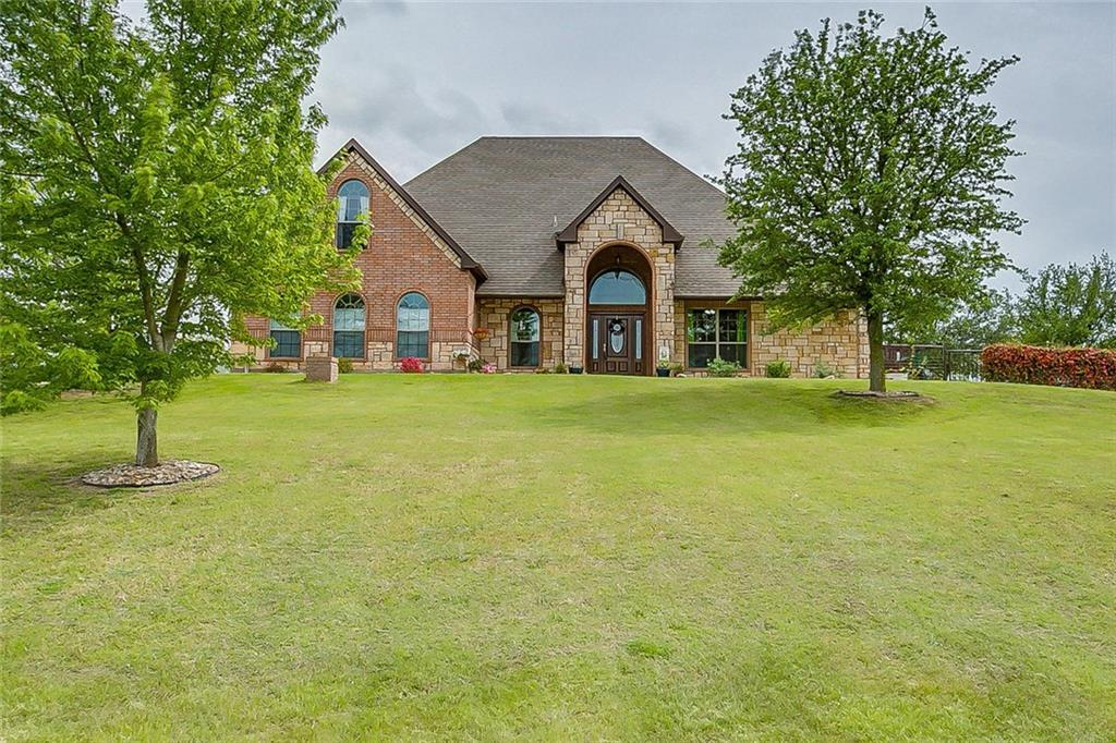 Sold Property   216 Scenic View Drive Aledo, Texas 76008 1