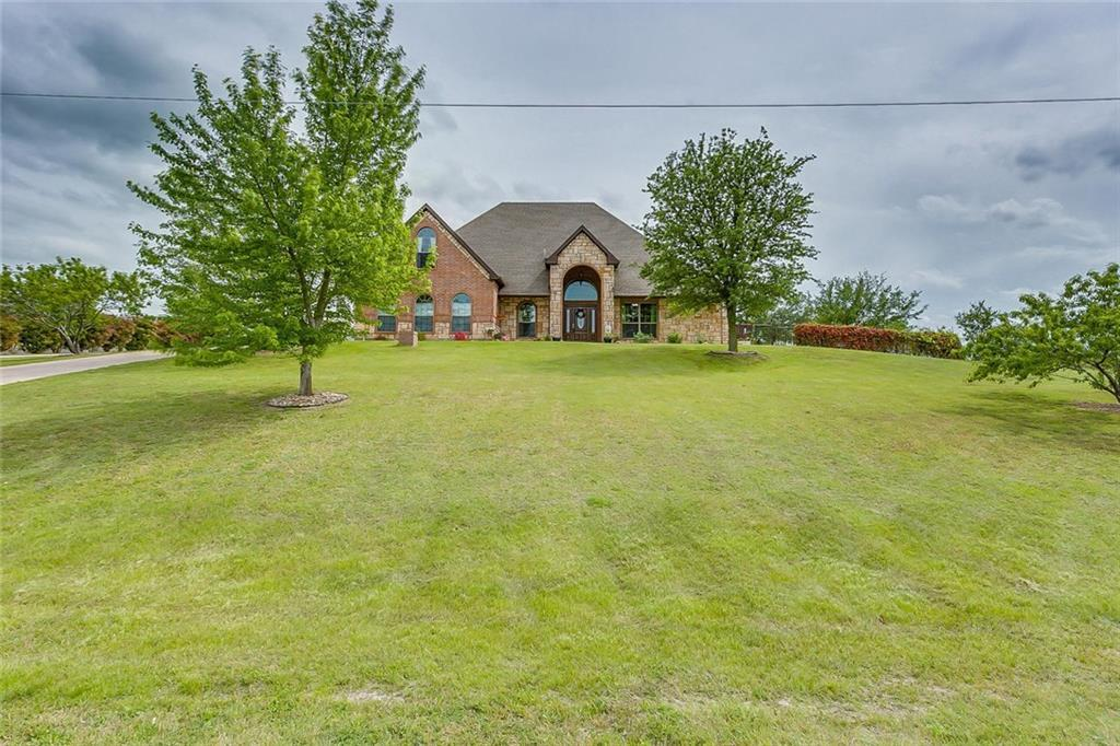 Sold Property   216 Scenic View Drive Aledo, Texas 76008 2
