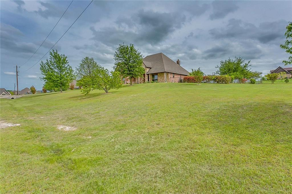 Sold Property   216 Scenic View Drive Aledo, Texas 76008 3