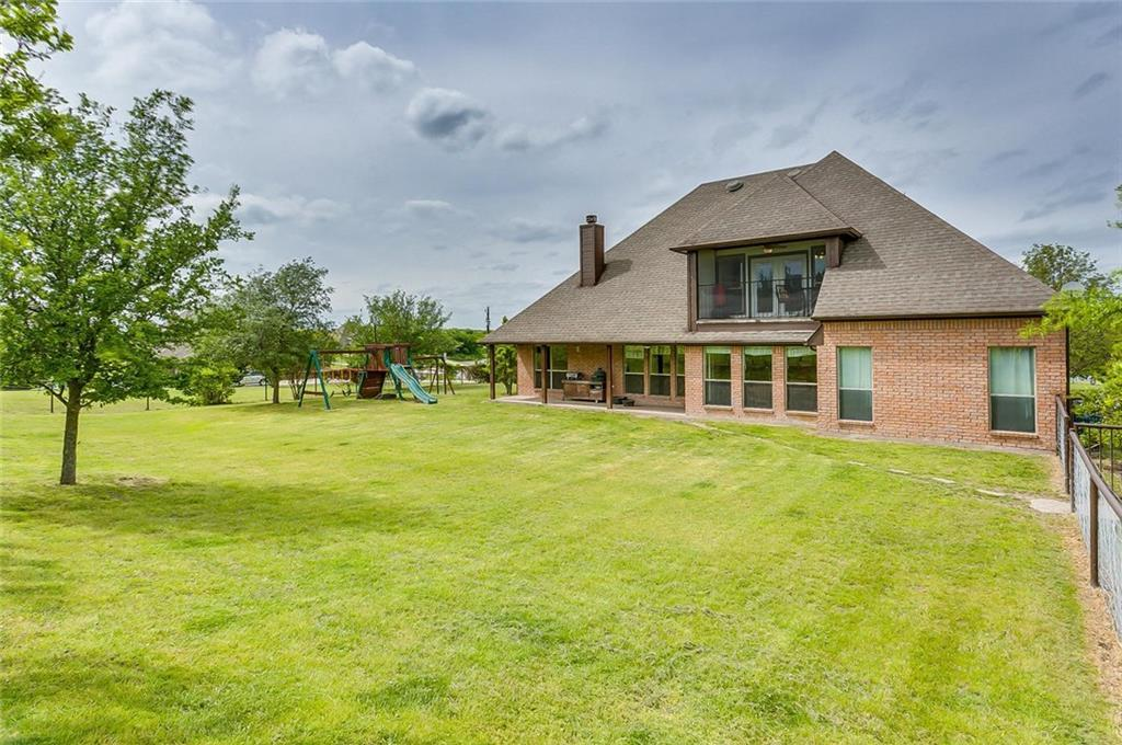 Sold Property   216 Scenic View Drive Aledo, Texas 76008 27