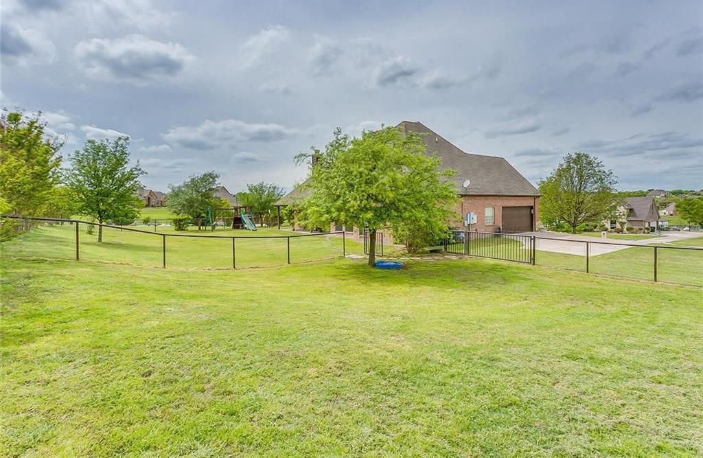 Sold Property   216 Scenic View Drive Aledo, Texas 76008 28