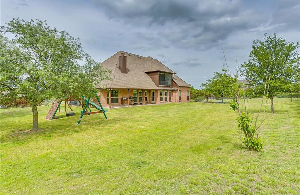 Sold Property   216 Scenic View Drive Aledo, Texas 76008 29