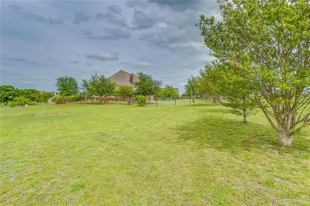 Sold Property   216 Scenic View Drive Aledo, Texas 76008 30