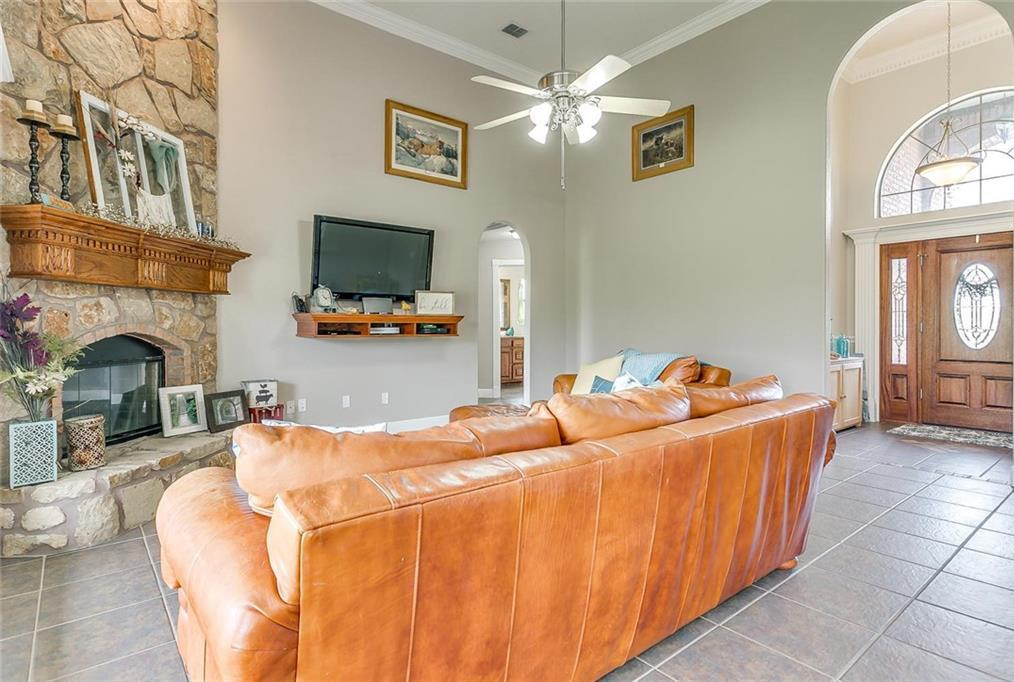 Sold Property   216 Scenic View Drive Aledo, Texas 76008 6