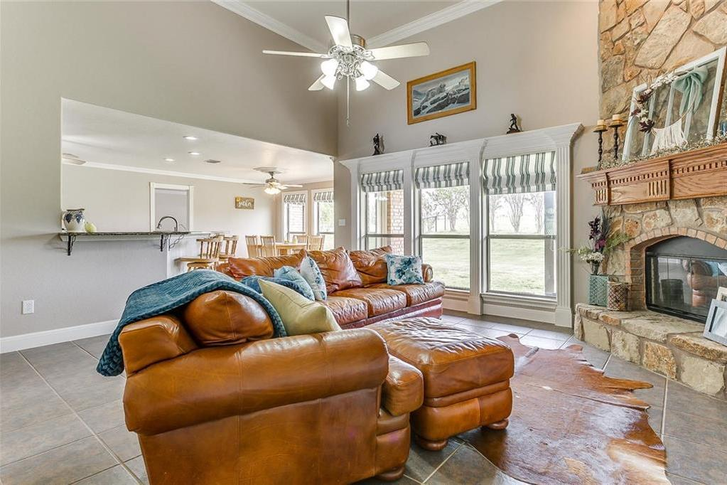 Sold Property   216 Scenic View Drive Aledo, Texas 76008 7