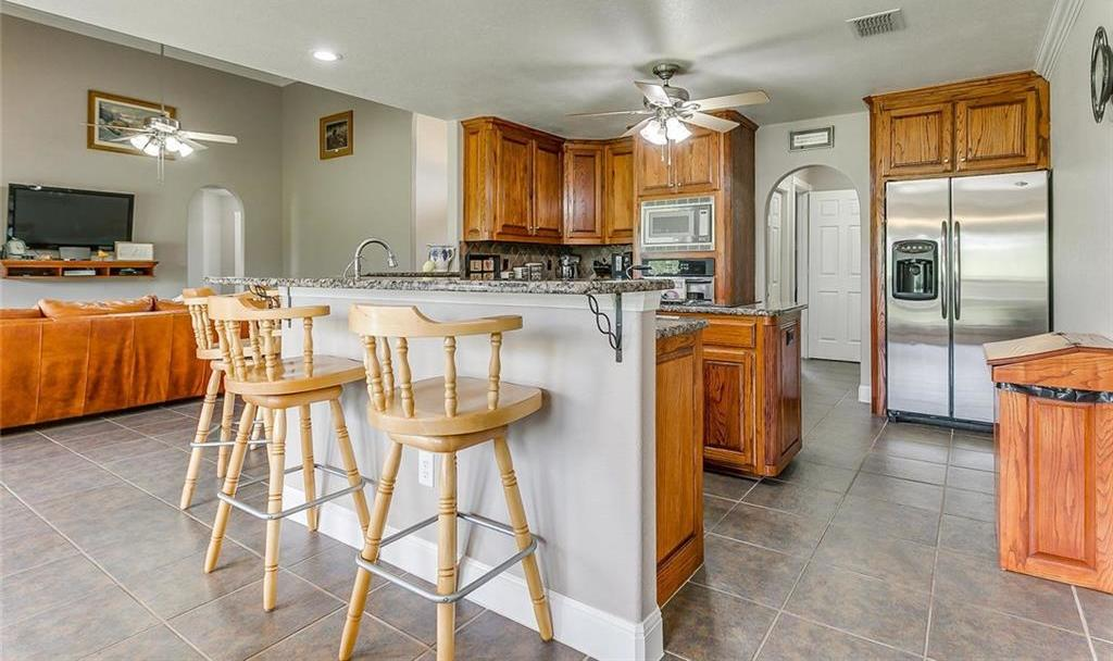 Sold Property   216 Scenic View Drive Aledo, Texas 76008 9