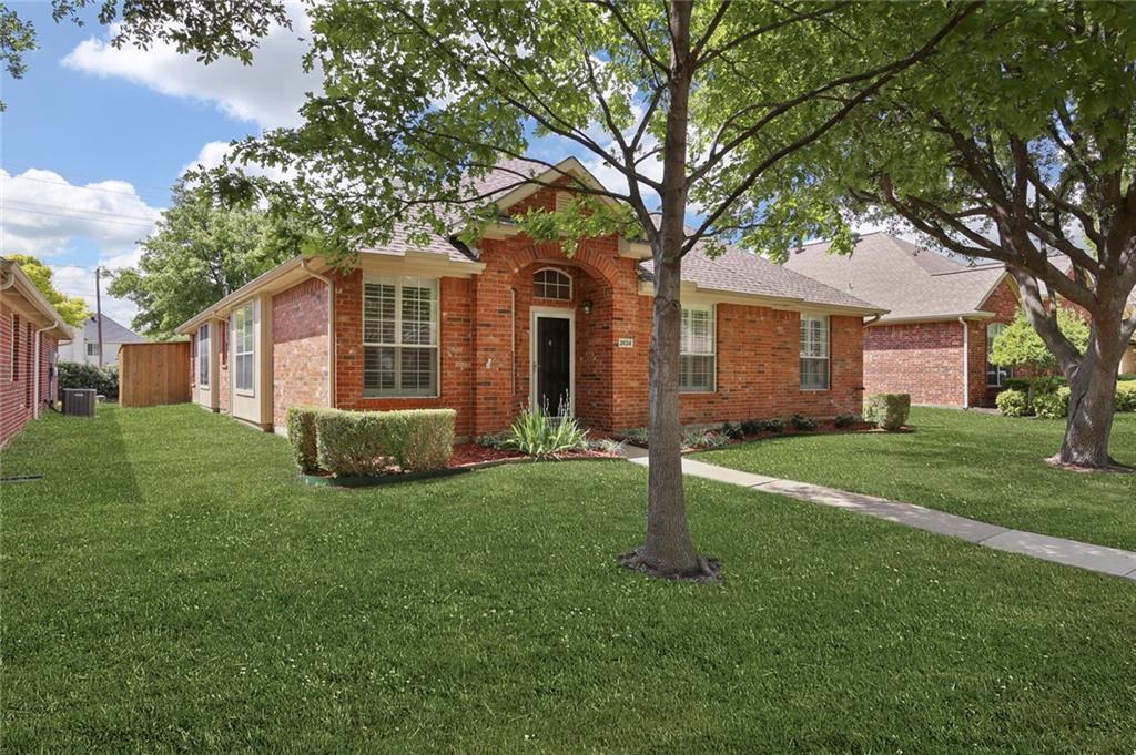 Plano Real Estate | 2624 Zoeller Drive Plano, Texas 75025 2