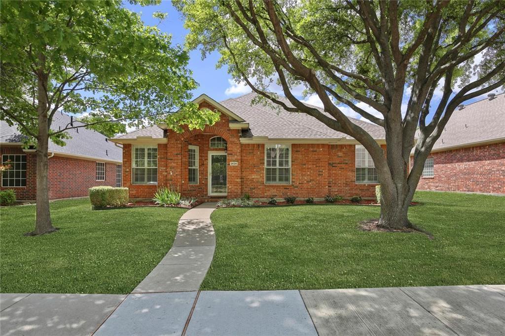 Plano Real Estate | 2624 Zoeller Drive Plano, Texas 75025 3