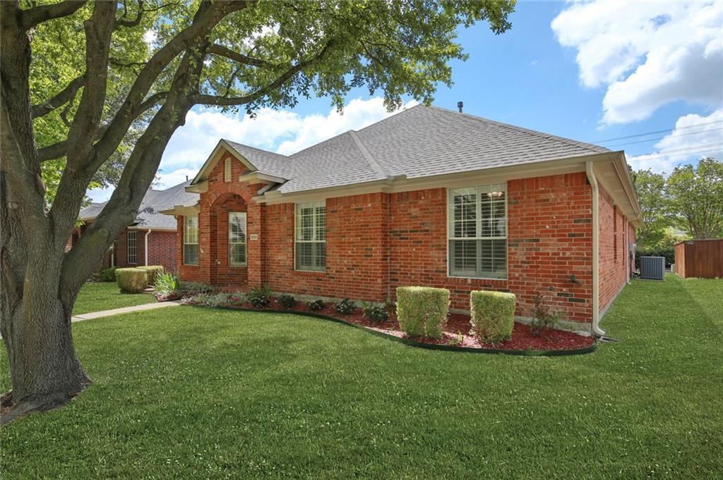 Plano Real Estate | 2624 Zoeller Drive Plano, Texas 75025 4