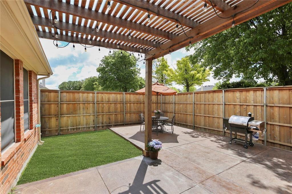 Plano Real Estate | 2624 Zoeller Drive Plano, Texas 75025 32