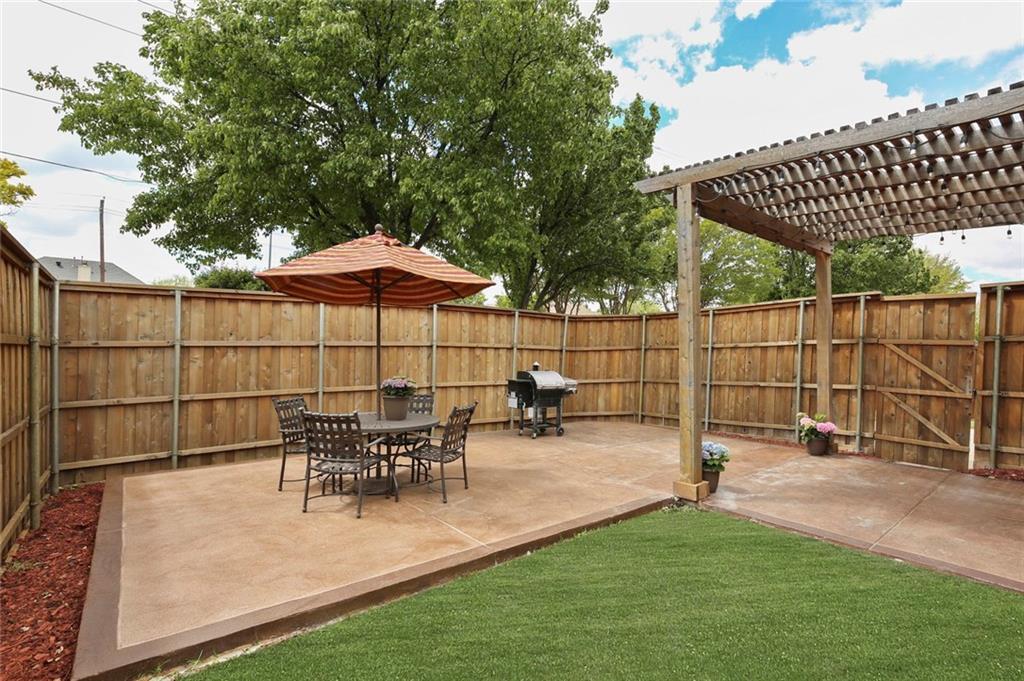 Plano Real Estate | 2624 Zoeller Drive Plano, Texas 75025 34