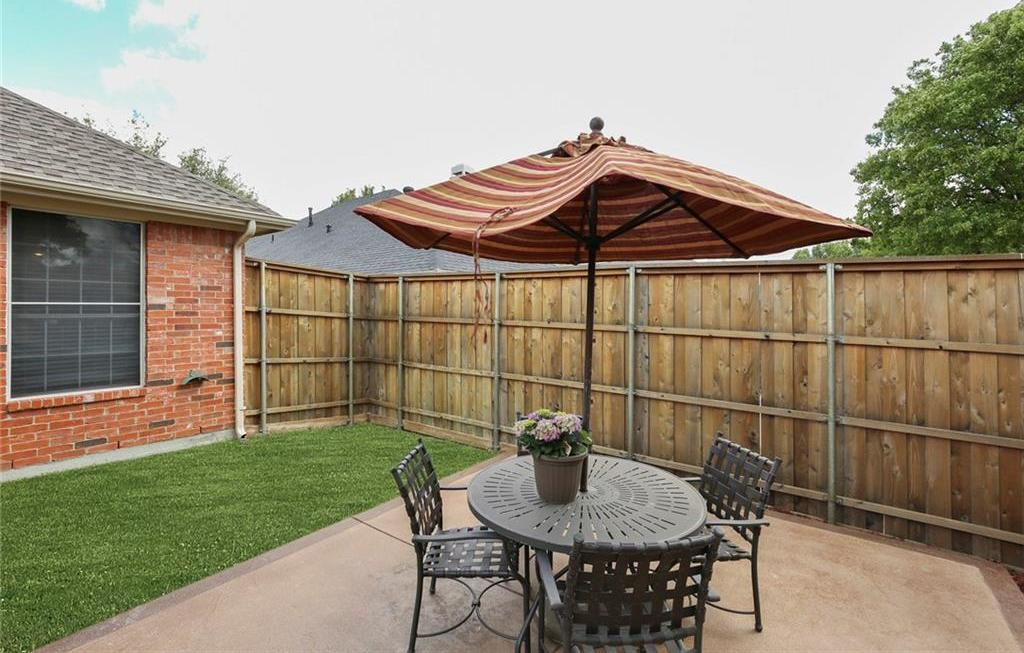 Plano Real Estate | 2624 Zoeller Drive Plano, Texas 75025 35