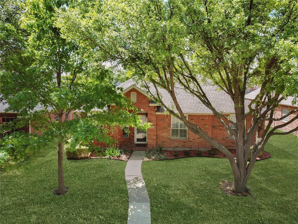 Plano Real Estate | 2624 Zoeller Drive Plano, Texas 75025 37