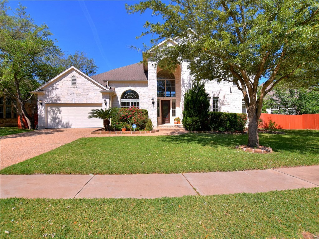 Sold Property | 7209 Doswell Lane Austin, TX 78739 0