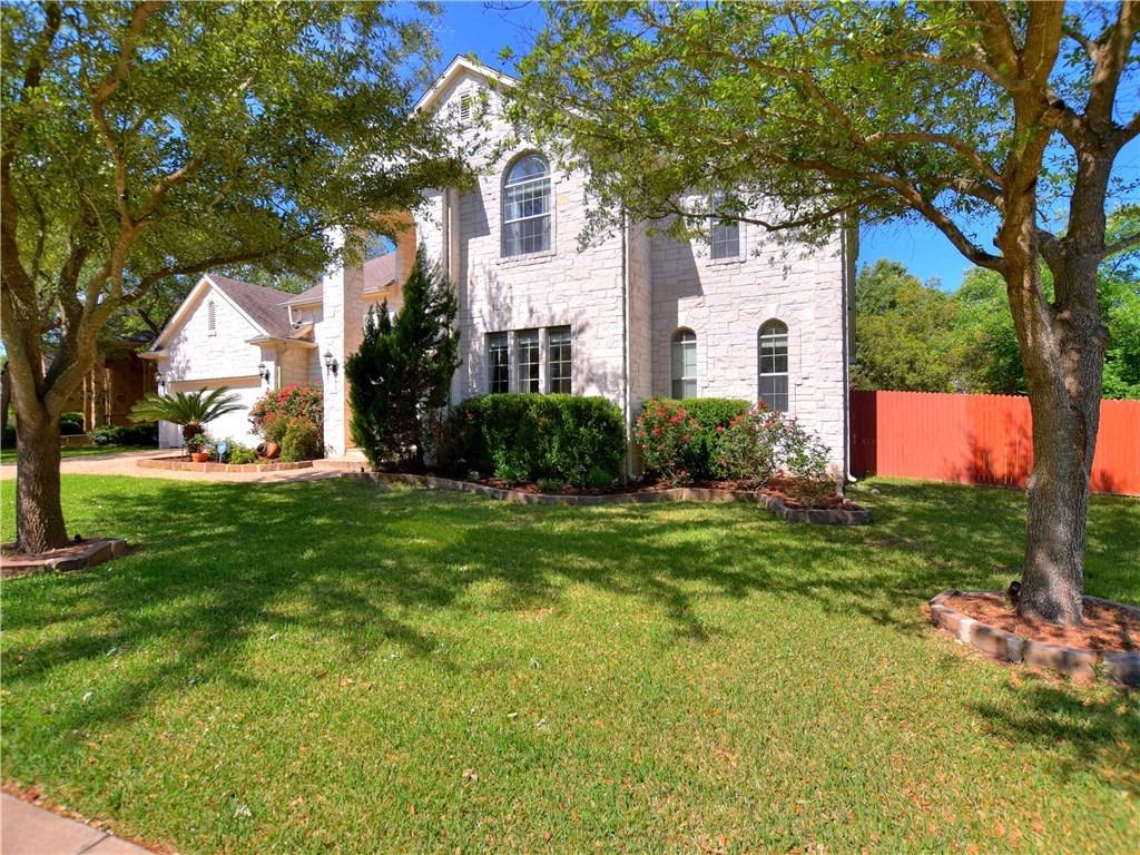 Sold Property | 7209 Doswell Lane Austin, TX 78739 1