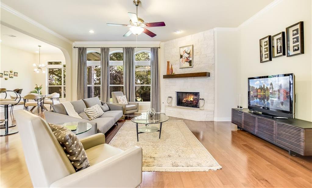 Sold Property | 7209 Doswell Lane Austin, TX 78739 12