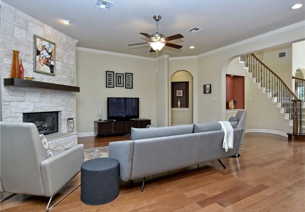Sold Property | 7209 Doswell Lane Austin, TX 78739 14