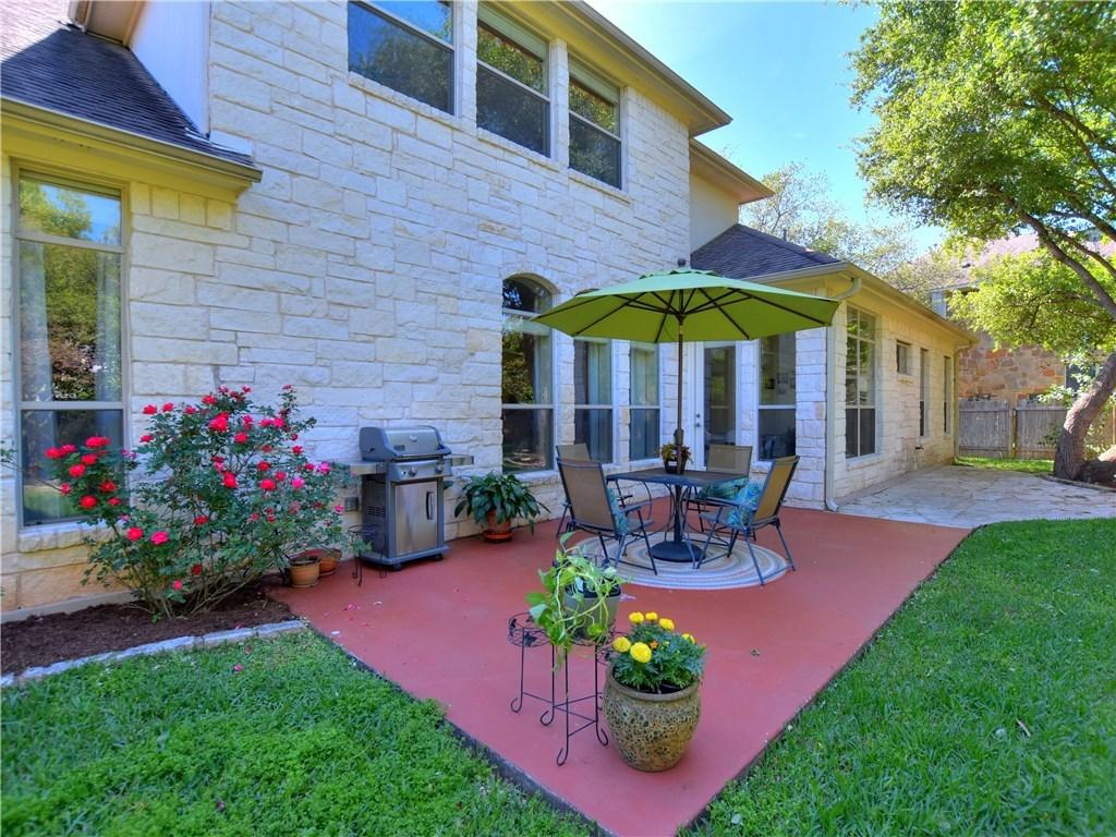 Sold Property | 7209 Doswell Lane Austin, TX 78739 31